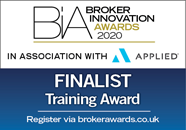 BIA 2020 Finalist - Training Award